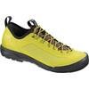 Arc'teryx W's Acrux SL Approach Shoes Genepi/Light Ruby Dusk